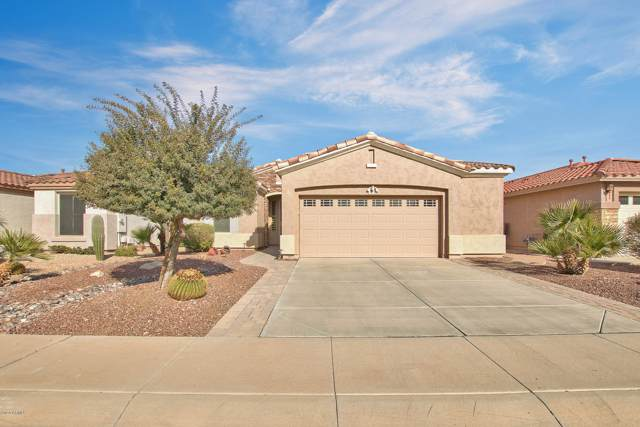4718 E Jude Court, Gilbert, AZ 85298 (MLS #6025284) :: The Daniel Montez Real Estate Group