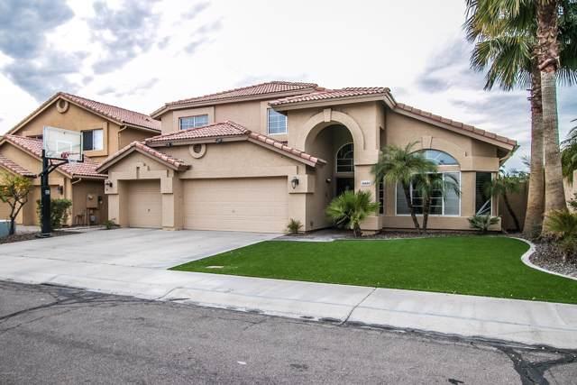 16610 S 39th Way, Phoenix, AZ 85048 (MLS #6025285) :: Dijkstra & Co.