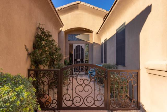 7438 E Soaring Eagle Way, Scottsdale, AZ 85266 (MLS #6025288) :: Long Realty West Valley