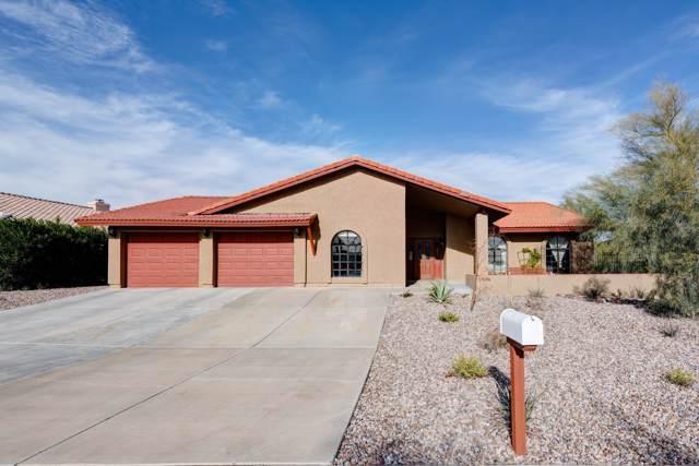 17036 E Deerskin Drive, Fountain Hills, AZ 85268 (MLS #6025289) :: Lux Home Group at  Keller Williams Realty Phoenix
