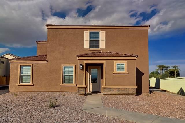 3905 S 79TH Drive, Phoenix, AZ 85043 (MLS #6025293) :: The Kenny Klaus Team