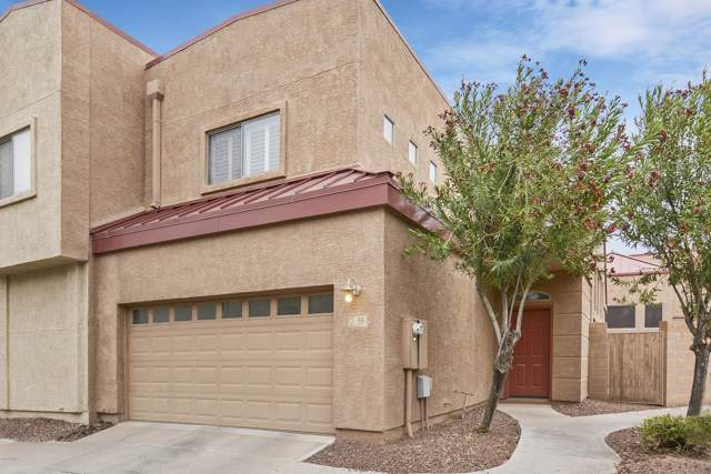1015 S Val Vista Drive #55, Mesa, AZ 85204 (MLS #6025297) :: Long Realty West Valley