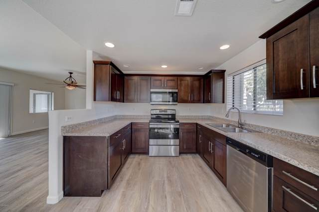 15225 N 100TH Street #1228, Scottsdale, AZ 85260 (MLS #6025298) :: CC & Co. Real Estate Team