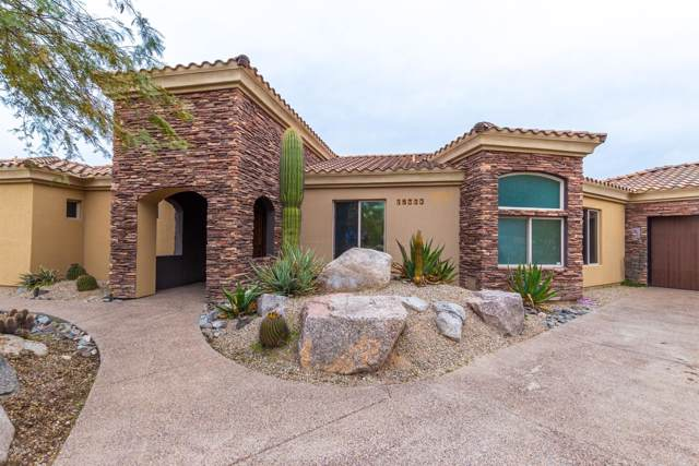 18370 W Santa Alberta Lane, Goodyear, AZ 85338 (MLS #6025299) :: Openshaw Real Estate Group in partnership with The Jesse Herfel Real Estate Group
