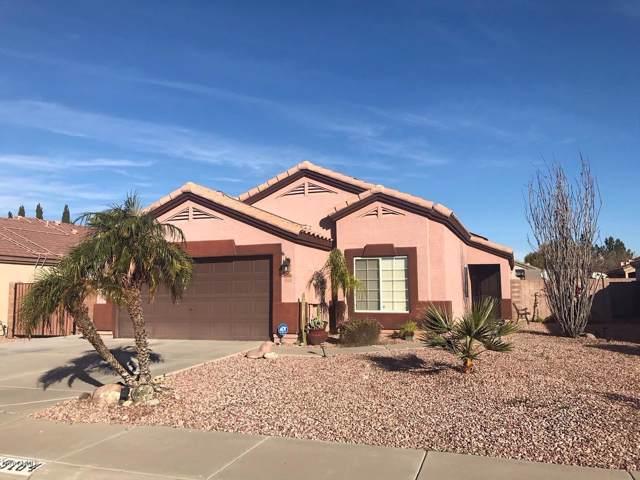 9164 W Harmony Lane, Peoria, AZ 85382 (MLS #6025303) :: The Laughton Team