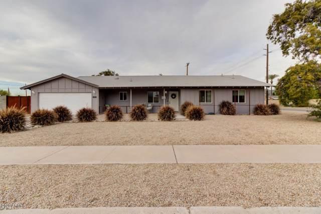 1502 W Puget Avenue, Phoenix, AZ 85021 (MLS #6025310) :: The Kenny Klaus Team