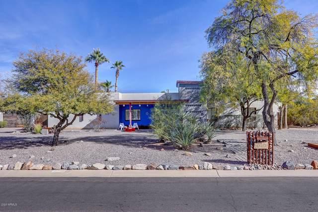11213 N Miller Road, Scottsdale, AZ 85260 (MLS #6025311) :: The Mahoney Group