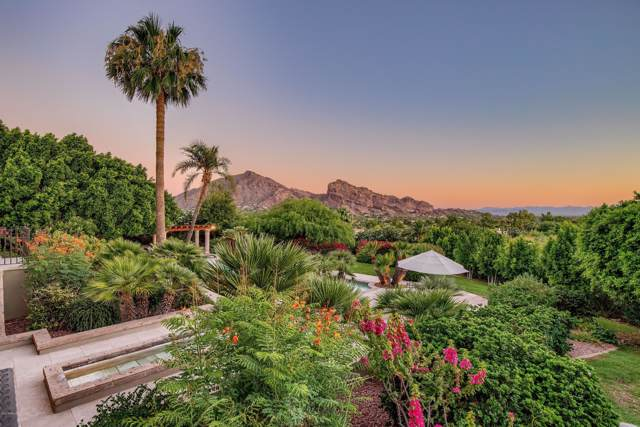 5221 E Arroyo Road, Paradise Valley, AZ 85253 (MLS #6025319) :: Lucido Agency