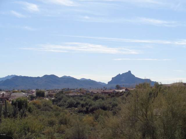 13030 N Mountainside Drive, Fountain Hills, AZ 85268 (MLS #6025324) :: The Everest Team at eXp Realty