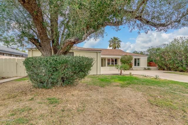 930 W Catalina Drive, Phoenix, AZ 85013 (MLS #6025328) :: neXGen Real Estate