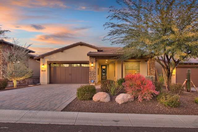 18034 E Vista Desierto, Rio Verde, AZ 85263 (MLS #6025335) :: The Laughton Team