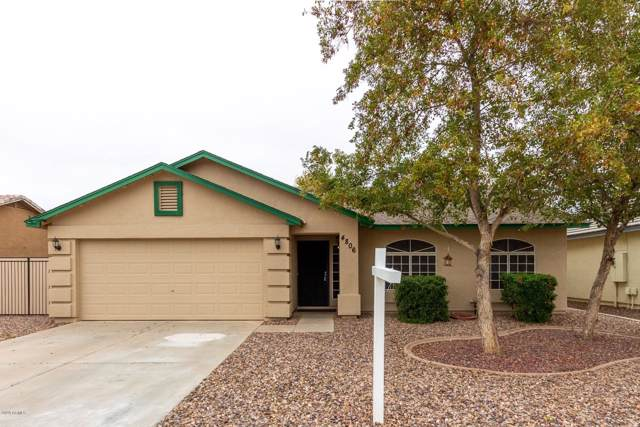 4806 E Magnus Drive, San Tan Valley, AZ 85140 (MLS #6025336) :: Arizona Home Group