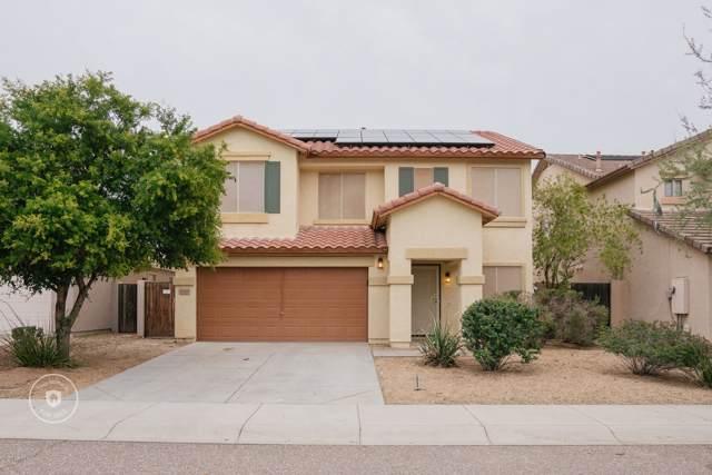 27607 N 63RD Drive, Phoenix, AZ 85083 (MLS #6025346) :: Nate Martinez Team
