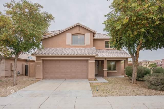 8804 W Preston Lane, Tolleson, AZ 85353 (MLS #6025353) :: CC & Co. Real Estate Team