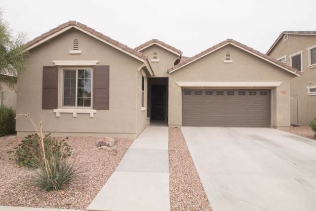 3253 N Loma Vista, Mesa, AZ 85213 (MLS #6025364) :: The Kenny Klaus Team
