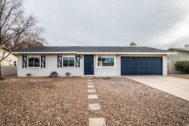 2701 E John Cabot Road, Phoenix, AZ 85032 (MLS #6025366) :: Brett Tanner Home Selling Team
