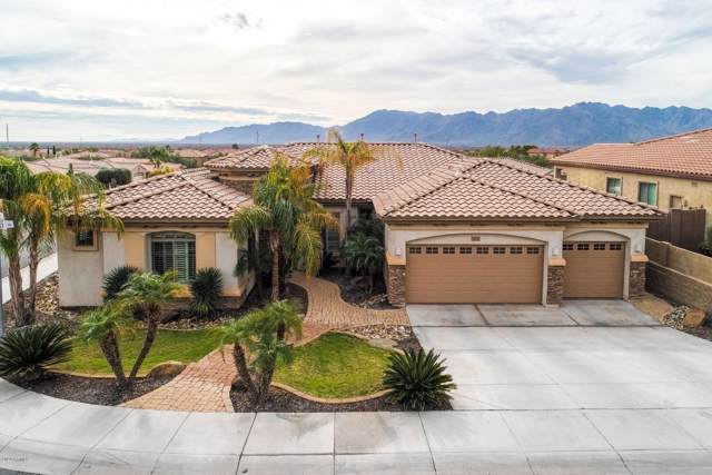 2809 W Ashurst Drive, Phoenix, AZ 85045 (MLS #6025368) :: Yost Realty Group at RE/MAX Casa Grande