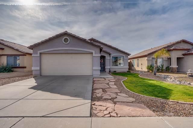 8609 W Sanna Street, Peoria, AZ 85345 (MLS #6025372) :: Lucido Agency
