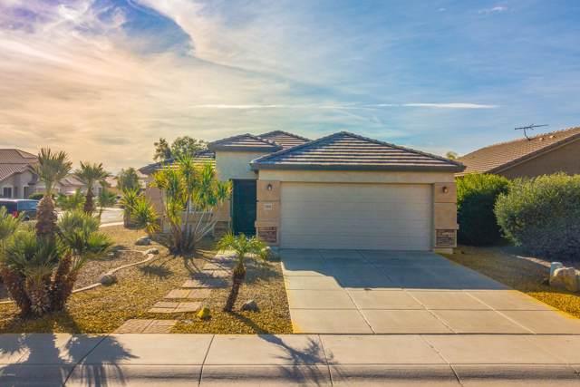 2901 E Olivine Road, San Tan Valley, AZ 85143 (MLS #6025380) :: Revelation Real Estate