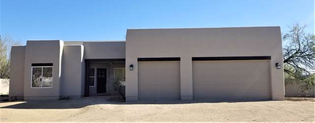 39205 N 19TH Avenue, Phoenix, AZ 85086 (MLS #6025386) :: The Laughton Team