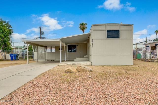 13026 N 20TH Street, Phoenix, AZ 85022 (MLS #6025387) :: The Kenny Klaus Team