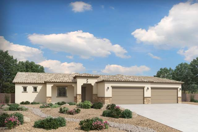 18025 E Indiana Avenue, Queen Creek, AZ 85142 (MLS #6025392) :: The Kenny Klaus Team