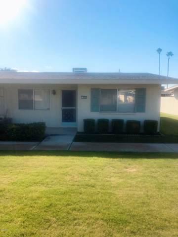 9283 N 111TH Avenue, Sun City, AZ 85351 (MLS #6025398) :: The Laughton Team