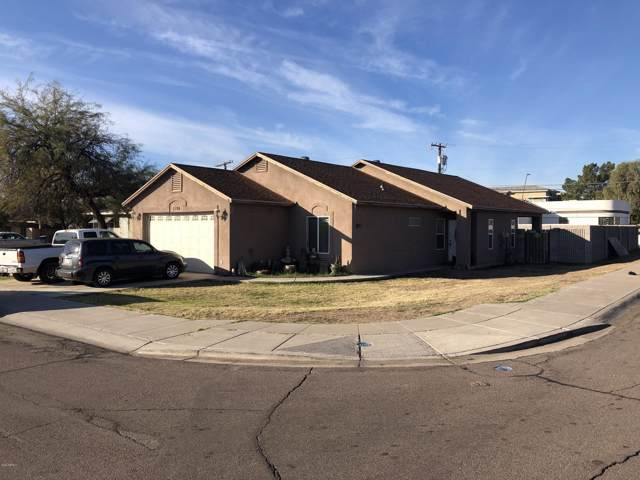 1126 N Esther Street, Tempe, AZ 85281 (MLS #6025408) :: My Home Group