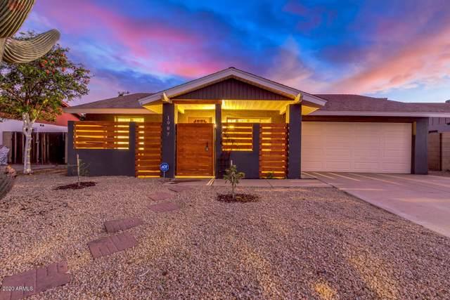 1987 E Richards Drive, Tempe, AZ 85282 (MLS #6025411) :: Brett Tanner Home Selling Team