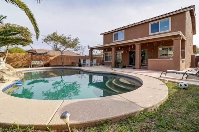 22044 W Pima Street, Buckeye, AZ 85326 (MLS #6025413) :: Scott Gaertner Group