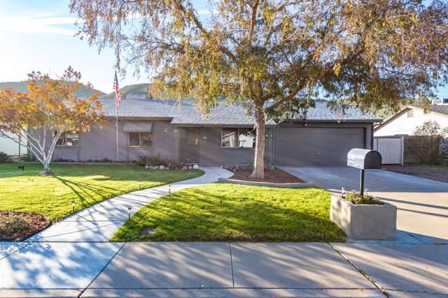 1545 W Wood Drive, Phoenix, AZ 85029 (MLS #6025416) :: Arizona Home Group