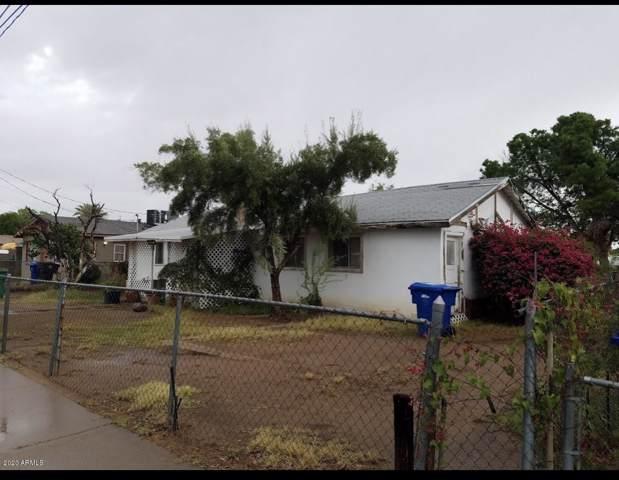 529 N Sirrine Street, Mesa, AZ 85201 (MLS #6025419) :: The Property Partners at eXp Realty