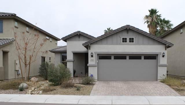 2725 E Dunbar Drive, Phoenix, AZ 85042 (MLS #6025428) :: My Home Group