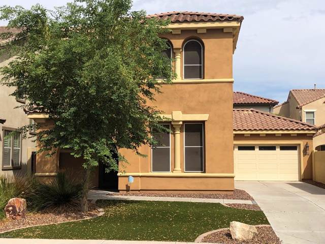 1074 W Dawn Drive, Tempe, AZ 85284 (MLS #6025433) :: My Home Group