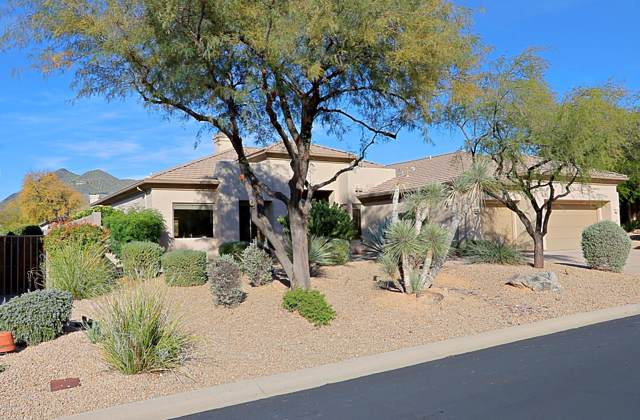 6364 E Marioca Circle, Scottsdale, AZ 85266 (MLS #6025437) :: Scott Gaertner Group