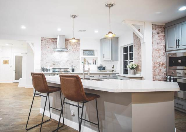 1701 W Flower Street, Phoenix, AZ 85015 (MLS #6025441) :: Brett Tanner Home Selling Team