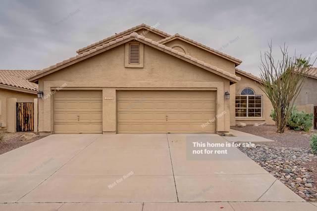 1438 W Mountain Sky Avenue, Phoenix, AZ 85045 (MLS #6025446) :: Yost Realty Group at RE/MAX Casa Grande