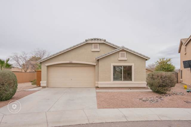 1320 E Julie Court, San Tan Valley, AZ 85140 (MLS #6025449) :: Arizona Home Group