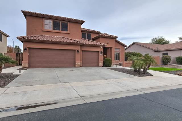 9748 E Lompoc Avenue, Mesa, AZ 85209 (MLS #6025454) :: The Kenny Klaus Team