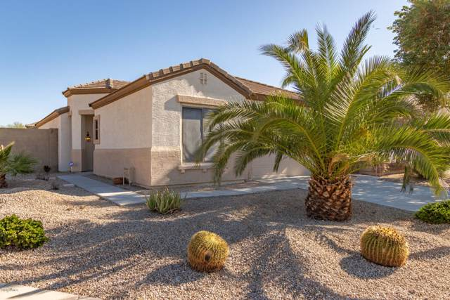 16801 S 30TH Avenue, Phoenix, AZ 85045 (MLS #6025464) :: CANAM Realty Group