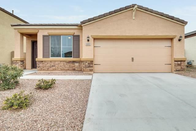 8222 W Wood Lane, Phoenix, AZ 85043 (MLS #6025470) :: The Kenny Klaus Team