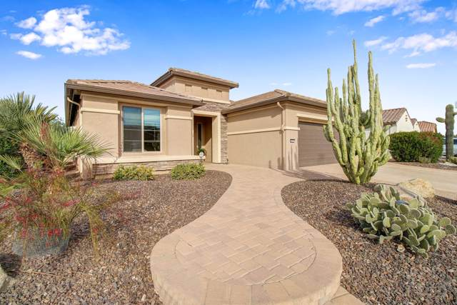 2002 N 164TH Avenue, Goodyear, AZ 85395 (MLS #6025475) :: Arizona Home Group