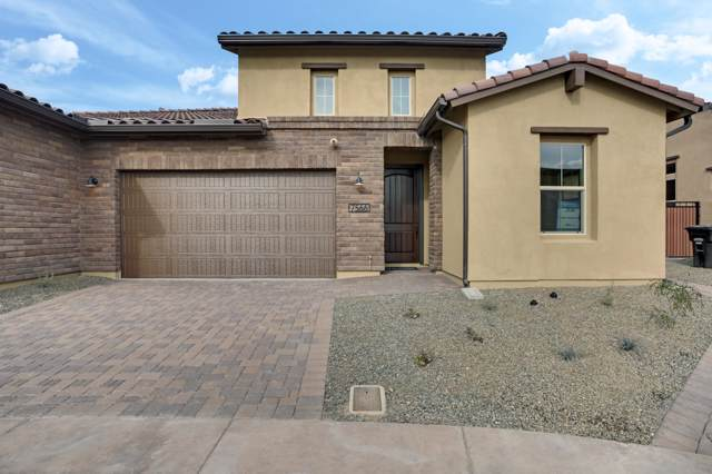 7566 E Vista Bonita Drive, Scottsdale, AZ 85255 (MLS #6025476) :: Keller Williams Realty Phoenix