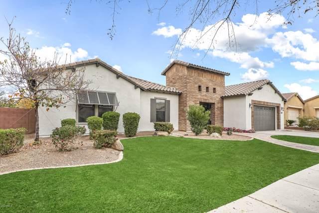 2844 E Los Altos Road, Gilbert, AZ 85297 (MLS #6025477) :: The W Group