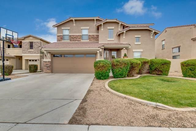 2920 S Miller Drive, Chandler, AZ 85286 (MLS #6025480) :: Arizona Home Group