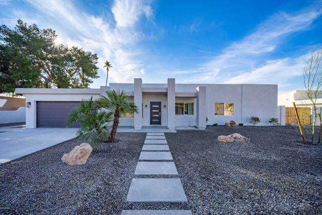6439 E Camino De Los Ranchos Road, Scottsdale, AZ 85254 (MLS #6025481) :: The Kenny Klaus Team