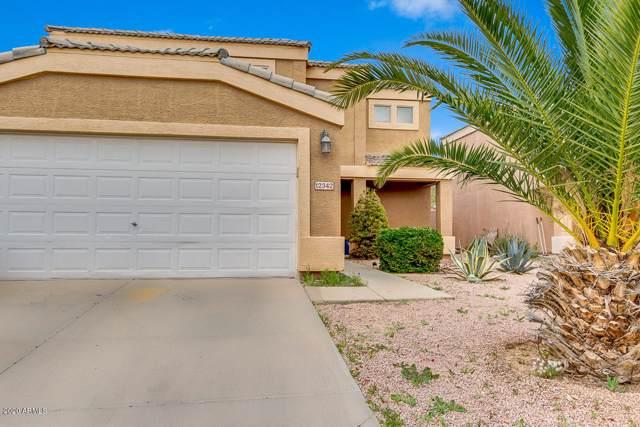 12342 W Valentine Avenue, El Mirage, AZ 85335 (MLS #6025486) :: Scott Gaertner Group