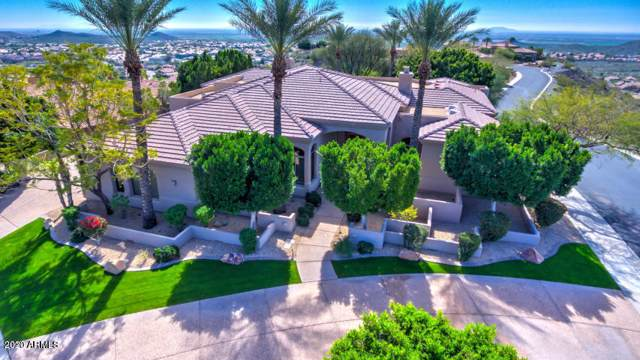 703 E Windmere Drive, Phoenix, AZ 85048 (MLS #6025487) :: Riddle Realty Group - Keller Williams Arizona Realty