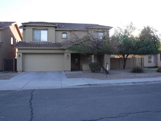 6203 S 37TH Drive, Phoenix, AZ 85041 (MLS #6025488) :: The Kenny Klaus Team