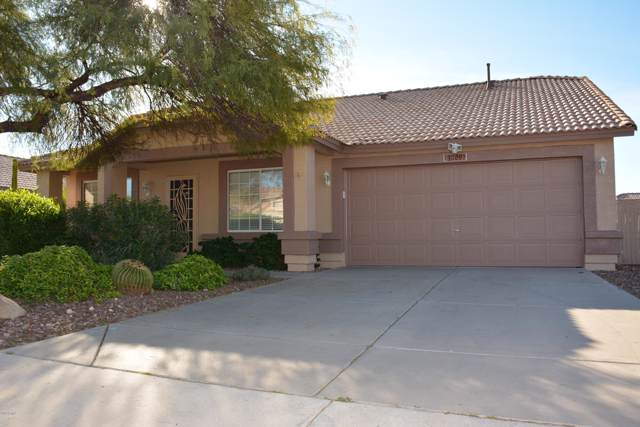 1069 W 14TH Avenue, Apache Junction, AZ 85120 (MLS #6025489) :: My Home Group